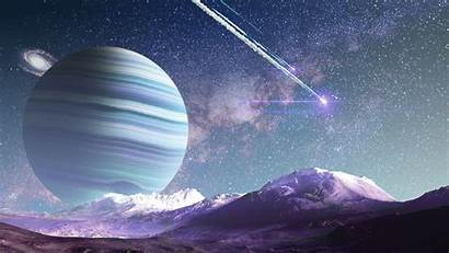 Sci Fi Landscape 1440 2560 Wallpapers Giant