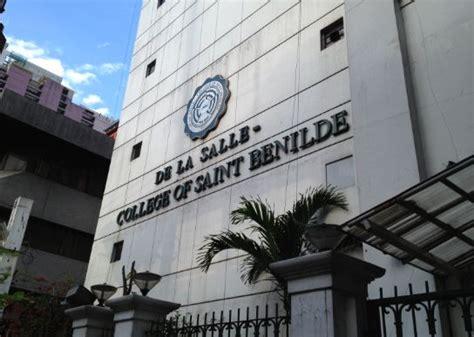 college de la salle most expensive universities in the philippines 2017 top 10 list
