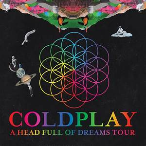 Extra U.S. dates announced | Coldplay