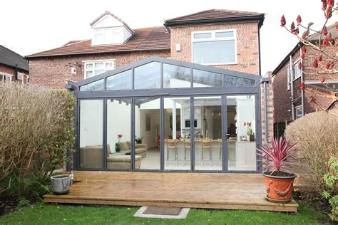 How Much Does A Sunroom Cost by How Much Does A Conservatory Cost Apropos Conservatories