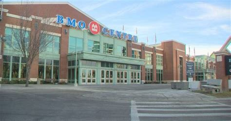 Bmo Kitchener Locations by 500m Funding Plan For Bmo Centre Expansion Approved By