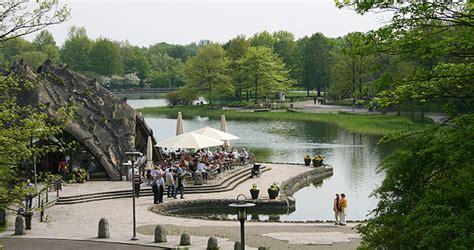 Botanischer Volkspark Pankow Spielplatz by Britzer Garten Land Berlin