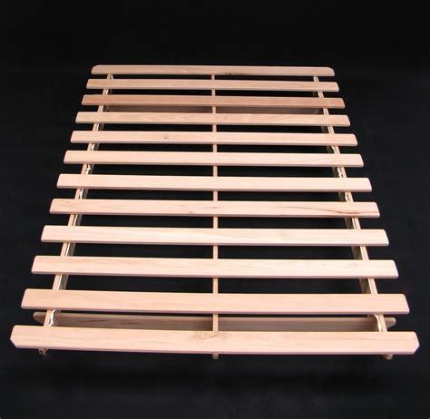 futon bed base richard knight woodworks