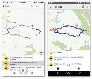 Ride With GPS u... Ride With Gps