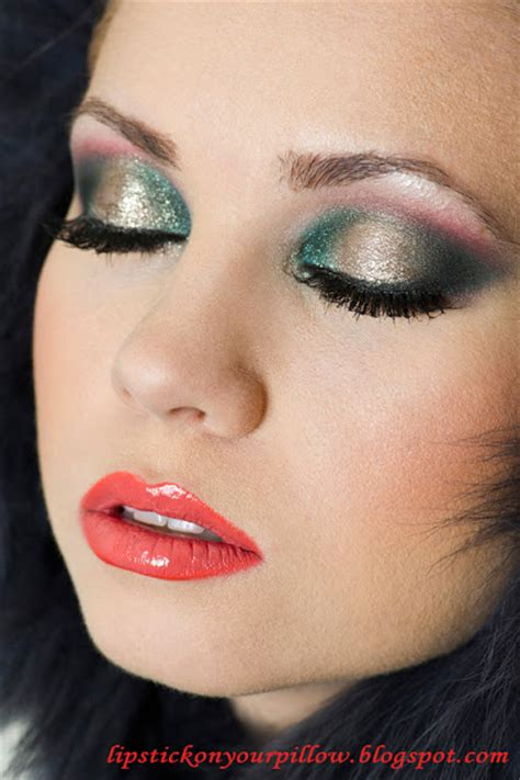 wonderful party makeup ideas pretty designs