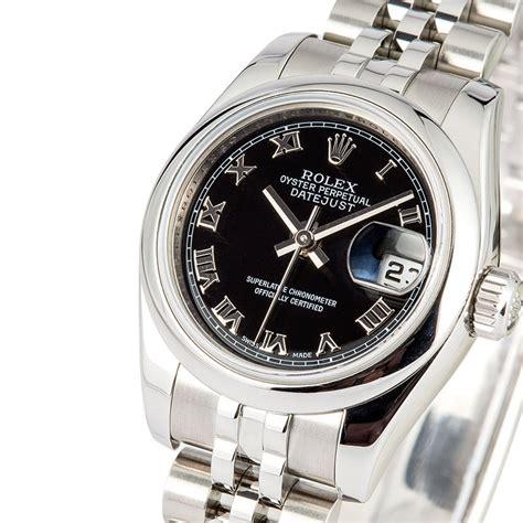 Ladies Rolex Datejust 179160 100% Genuine