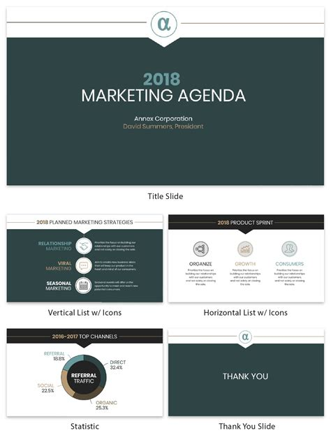 Marketing Plan Template 7 Tips For Creating A Successful Marketing Plan