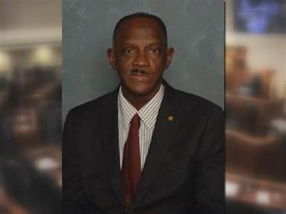 State Senator Montgomery David Arrested Alabama Arrest