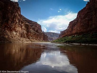 Desert Why River Colorado