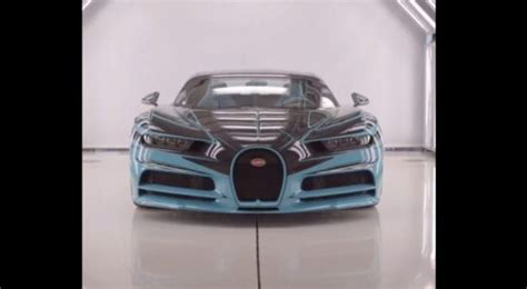 Bugatti owes its distinctive character to a family of artists and engineers, and has always strived to offer the extraordinary, the unrivaled, the best. 2020 Bugatti Chiron Sport Zebra is a Masterpiece - We first spotted this special-order supercar ...