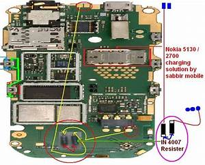 Some Tips  5130c 2700c Final Charging Solution