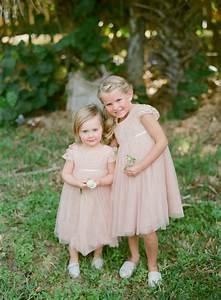 Robe De Demoiselle D Honneur Fille : 1001 id es pour la robe petite fille d 39 honneur pour ~ Mglfilm.com Idées de Décoration