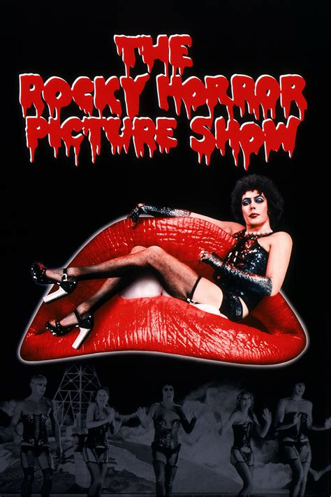 itunes movies  rocky horror picture show