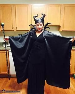Gruselige Halloween Kostüme : maleficent halloween costume contest at costume costumes pinterest kost m ~ Frokenaadalensverden.com Haus und Dekorationen