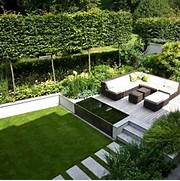 Best Ideas About Garden Design On Pinterest Landscape Design Garden Garden Design Small Garden Design Examples Small Garden Design Ideas Ground Level Deck Designs DIY 25 Garden Design Ideas For Your Home In Pictures