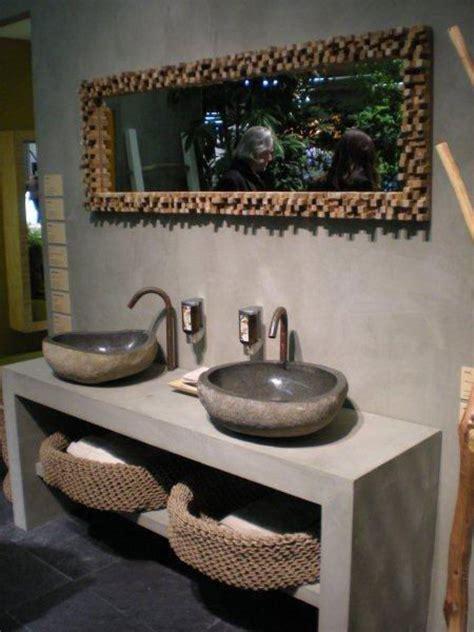 River Rock Granite Mini  Ee  Bathroom Ee    Ee  Sink Ee   Stone Wash Basin