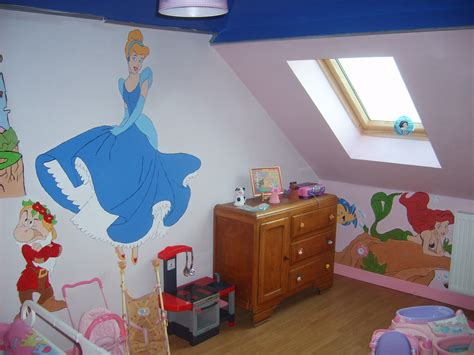chambre fille disney chambre disney photo 1 3 3484771