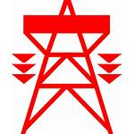 Tower Electrical Clipart Transmission Clip Electric Power