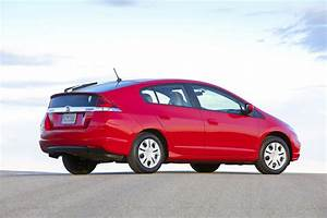 2012 Honda Insight Hybrid Introduced In The Us