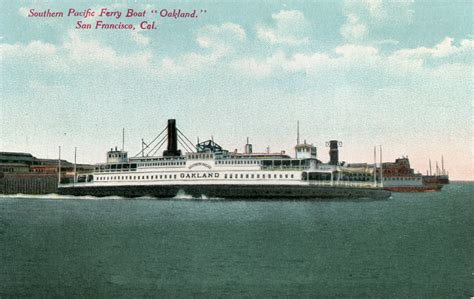 Ferry Oakland by Oakland California Airport Trains Ferries