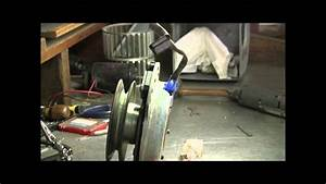 Repair Dixon Mower Clutch