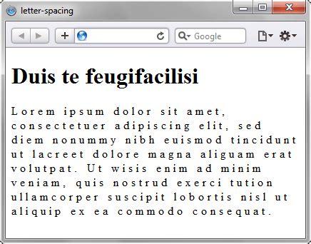css letter spacing letter spacing htmlbook ru 21252