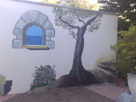 projet cuisine décoration à la fresque et trompe l 39 oeil à bordeaux