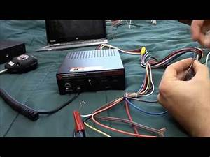 Federal Pa300 Siren Wiring Diagram : federal signal pa300 wiring tutorial youtube ~ A.2002-acura-tl-radio.info Haus und Dekorationen