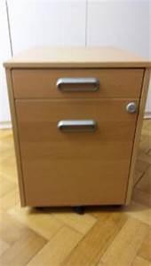 Ikea Büro Rollcontainer : rollcontainer ikea galant kaufen gebraucht und g nstig ~ Markanthonyermac.com Haus und Dekorationen