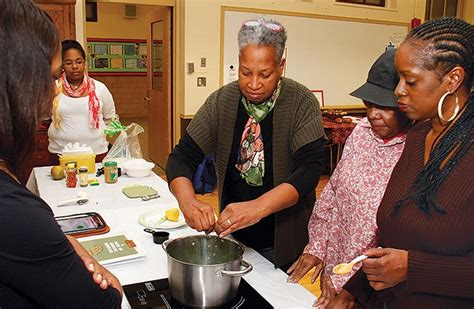 african heritage cooking classes connect present