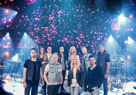 gospel concert planetshakers set  rock phuket