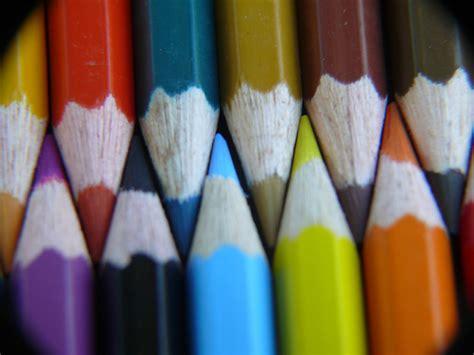 macro photography colour pencils macro photography