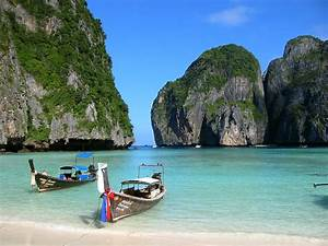 Thailand – Travel Guide and Travel Info | Tourist Destinations