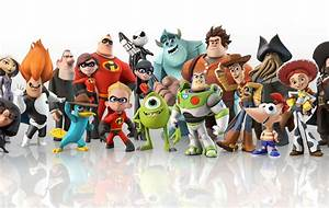 1000+ images about Disney Infinity on Pinterest | Disney ...