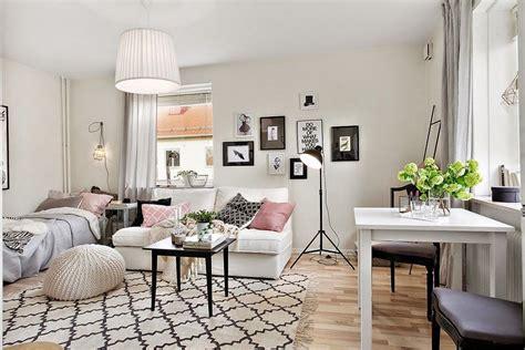 studio feminin en  appartement studio decor
