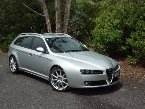 Alfa Romeo 159 Price by Alfa Romeo 159 V6 Q4 Reviews Prices Ratings With