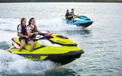 Sea Doo Jet Boat Hull by Hull Watercraft Images