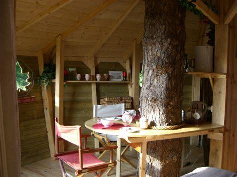 chambre d hote cabane dans les arbres bons plans vacances en normandie chambres d 39 hôtes et gîtes