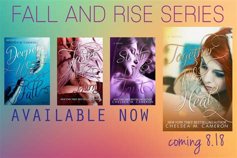 Cover Reveal Together We Heal Fall And Rise 4 By