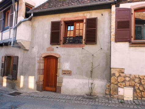 chambres d hotes alsace route des vins chambre d 39 hôtes le petit nid mittelbergheim