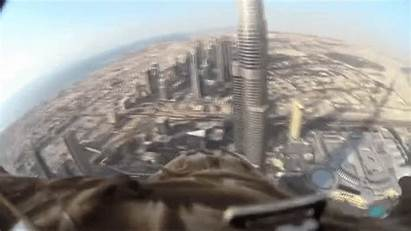 Eagle Camera Eye Birds Building Dives Tallest