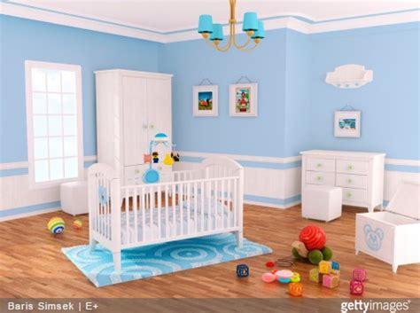 Assainir La Chambre Du Bébé  Nos 3 Astuces écologiques