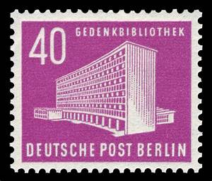 Deutsche Post Berlin öffnungszeiten : amerika gedenkbibliothek ~ Orissabook.com Haus und Dekorationen