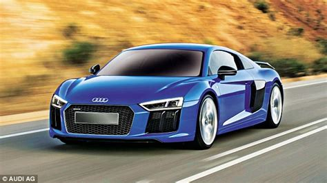 The audi rosemeyer is a concept car built by audi, shown initially at autostadt and at various auto shows throughout europe during 2000. Chris Evans on Audi R8 V10 Plus: It's GRRR8! Drives like a ...