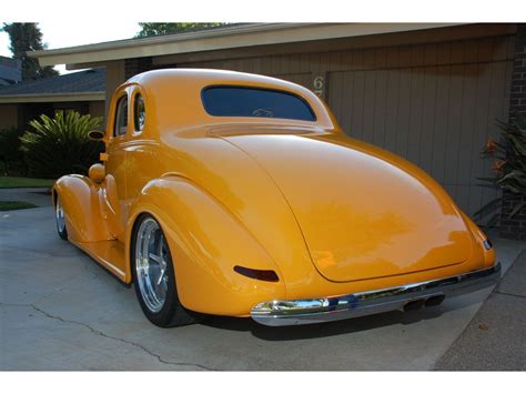 Coupe For Sale by 1938 Chevrolet Coupe For Sale Hotrodhotline