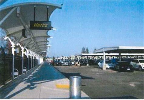 Community Fresno Yosemite International Airport Fat