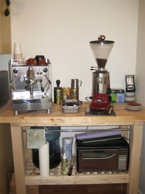 post  pic   home espresso setup page