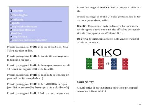 kiko si鑒e social kiko color your project work