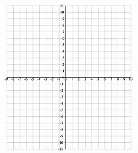 axis graph paper with numbers printable x and y axis graph coordinate