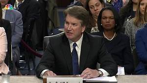 Kavanaugh: 'Supreme Court Must Never Be Viewed as a ...